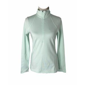 NWT women's small under armor fitted athletic top